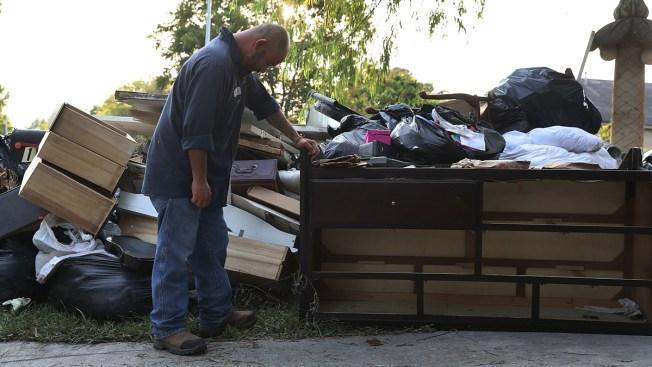 Tras Harvey, aprueban ansiados préstamos federales