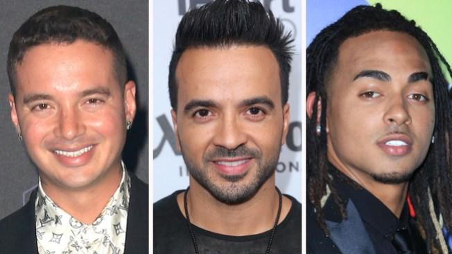 Las 10 canciones latinas más populares de la semana
