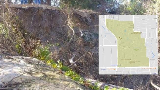 A hervir agua tras derrame de desechos en Buffalo Bayou
