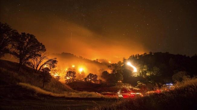Declaran estado de emergencia en California