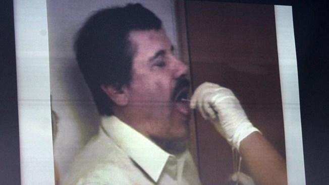 """Cártel de Sinaloa creció aún con """"El Chapo"""" preso"""
