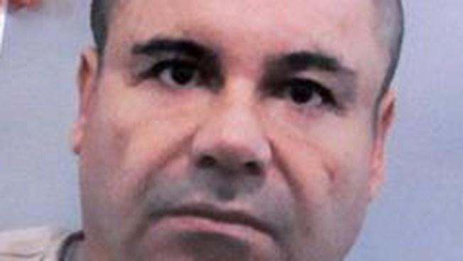 """Bloque internacional para buscar a """"El Chapo"""""""