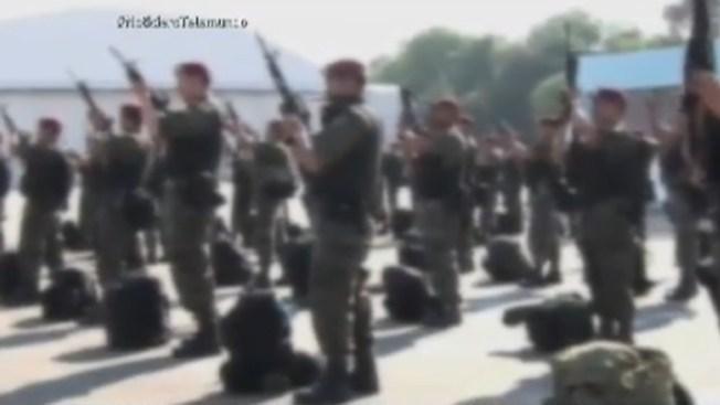 Ayotzinapa: informe salpica al Ejército mexicano