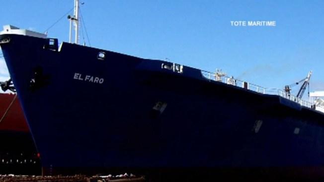 Culmina búsqueda de sobrevivientes de El Faro