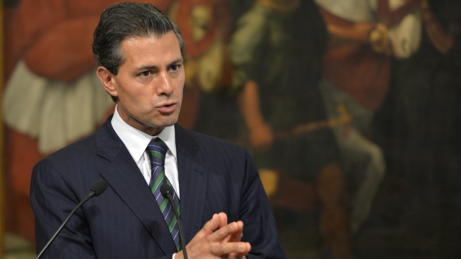 Enrique Peña Nieto hace cambios en su gabinete