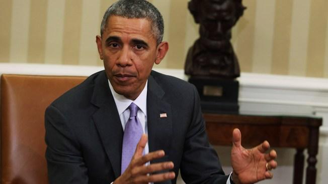 Obama apoya a emprendedores de minorías