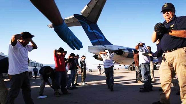 Bajan deportaciones, efecto de políticas de Obama