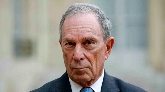 """CNBC: Bloomberg """"sigue considerando"""" postularse a la presidencia"""