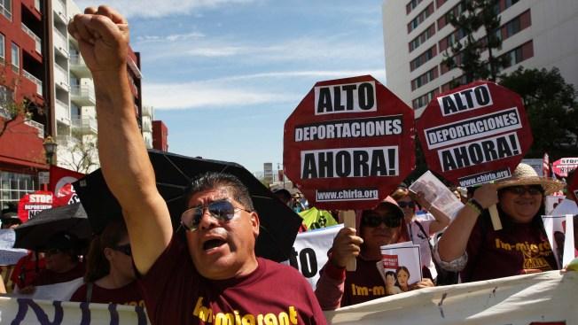 Empresarios indocumentados se preparan ante deportaciones