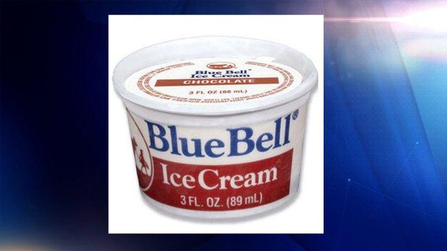Blue Bell retira helados por temor a listeria