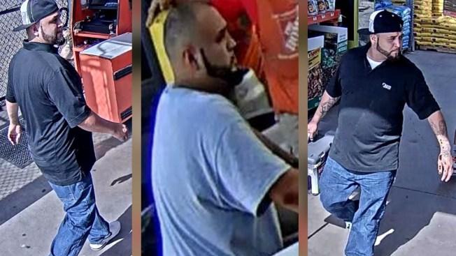 Buscado como responsable de cinco robos agravados