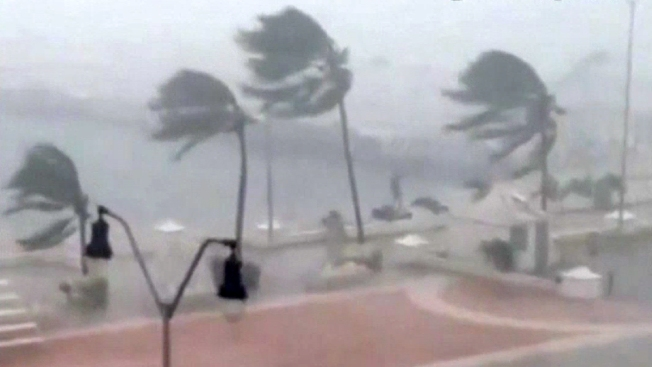 Pronostican 5 huracanes, dos de alta intensidad, en 2016