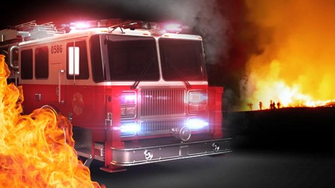 Incendio en planta química cerca de La Porte deja 17 heridos