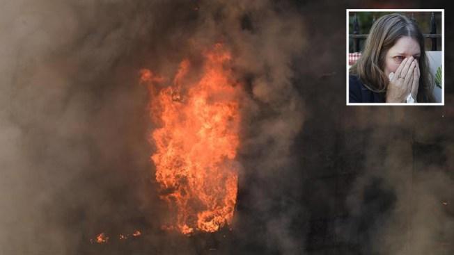 Aperturaran investigación pública sobre el incendio del edificio en Londres