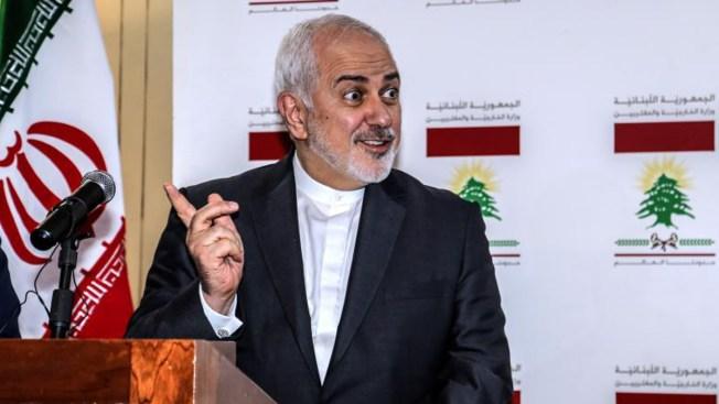 Tuits amenazantes: lo que Irán le respondió al presidente Trump