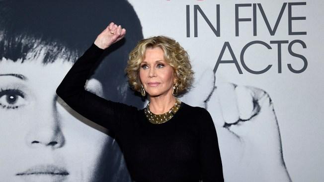 Documental sobre la increíble vida de una estrella de Hollywood