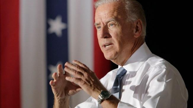 Biden tomará decisión en función de su familia