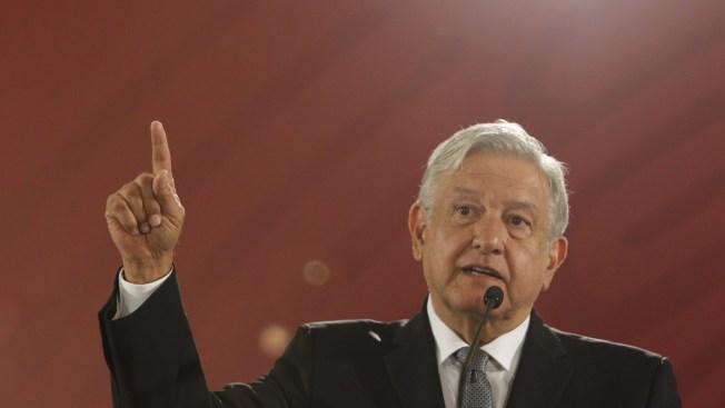 López Obrador dice tener buena relación con Trump