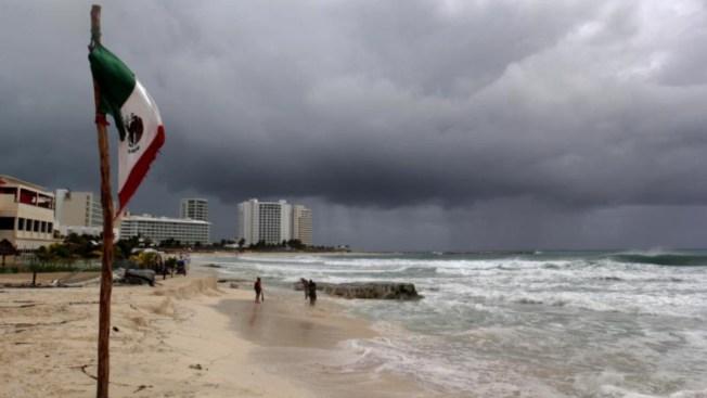 Prevén ciclo alto de huracanes en el Pacífico