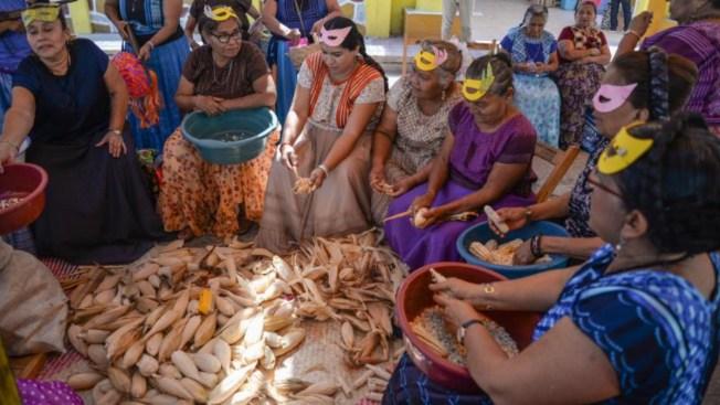 Inusual tradición de Semana Santa: comer iguana