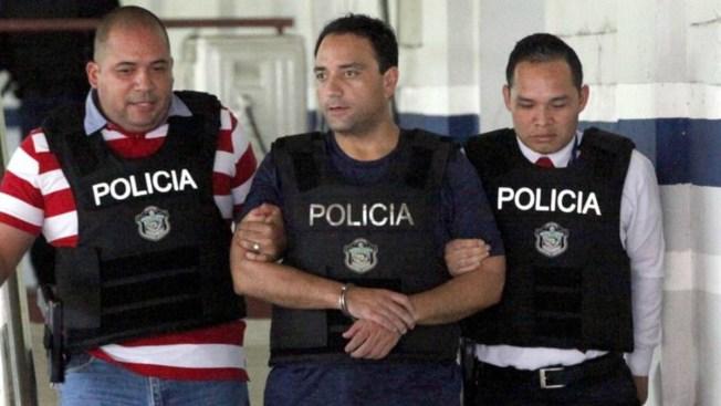 Expulsa el PRI al ex gobernador Roberto Borge