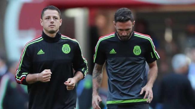México rescata empate en su debut en Confederaciones ante Portugal