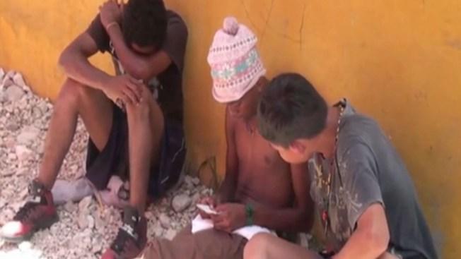 Denuncian abandono de migrantes en México