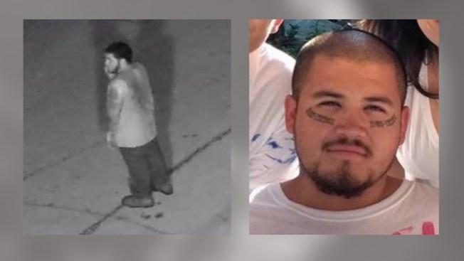 Revelan nueva foto de acusado de matar a abuelo de 83 años
