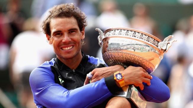 Rafael Nadal consigue su pase a la final de Roland Garros