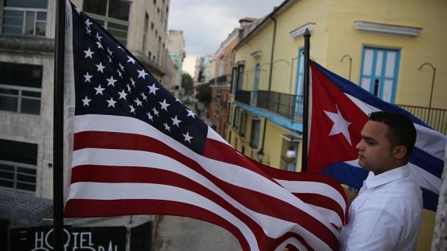 Anunciará Trump la próxima semana una política más dura hacia Cuba