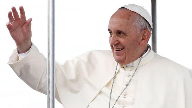 El Papa celebró la misa dominical en La Habana