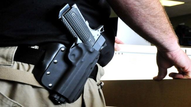 Debes El En Saber Público Porte Sobre Armas Lo Texas De Que BxedoWCr