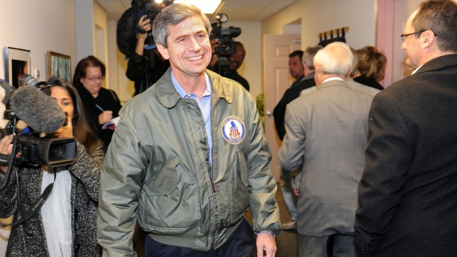 Exrepresentante Joe Sestak es el 25º candidato en lanzar su campaña presidencial