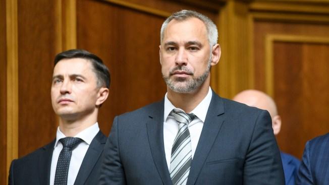 Ucrania revisa casos de dueño de compañía que contrató a hijo de Biden