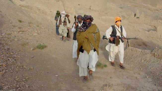 El talibán a Trump: Afganistán será ''un cementerio''