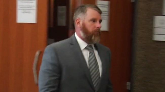 Reveladores detalles en juicio contra esposo de oficial de Harris