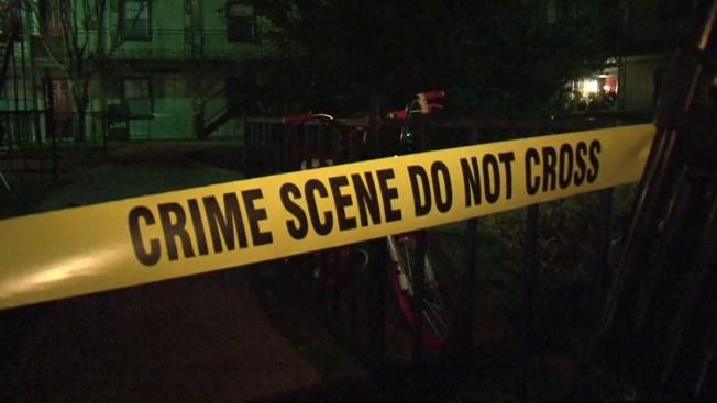 Dos arrestados tras ser acusados de varios robos
