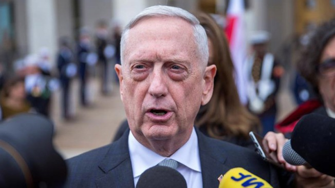 Secretario de Defensa de EEUU viaja este miércoles a la frontera con México