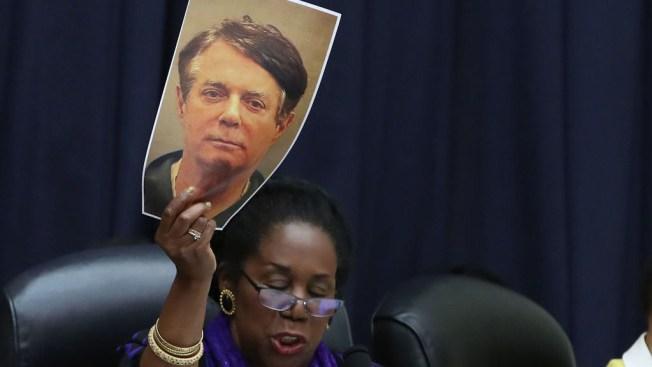 Fiscales: Manafort podría pasar más de 19 años en prisión