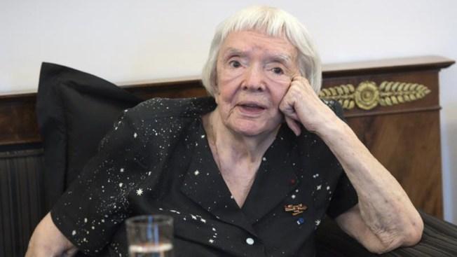Fallece famosa activista, la nonagenaria conciencia de Rusia