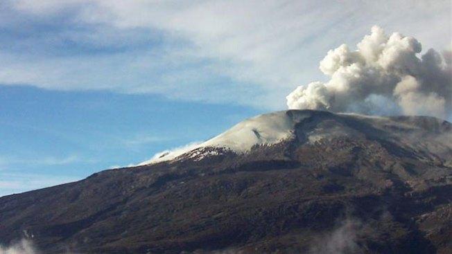 Volcán genera miedos y alertas