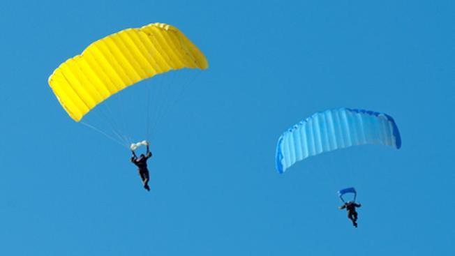 """""""Six Flags"""" cierra el paracaídas"""
