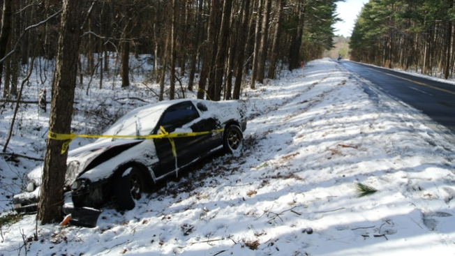 Tormenta invernal deja 13 muertos
