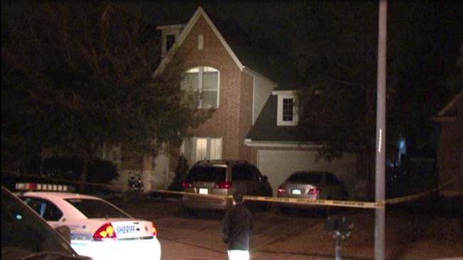 Macabro hallazgo, 4 muertos en una casa