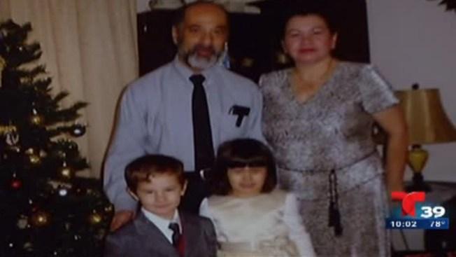 Termina la búsqueda del abuelo y nietos