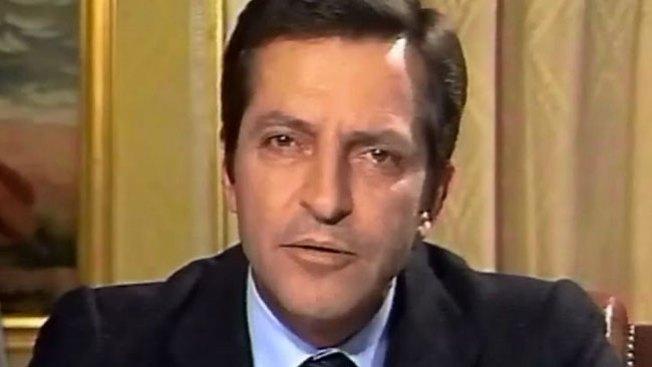 Muere el expresidente Adolfo Suárez