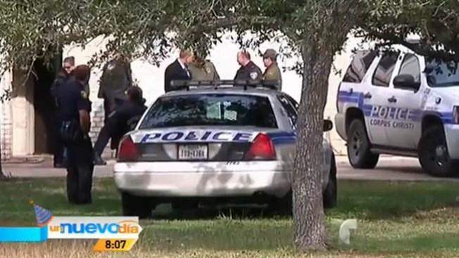 Agente fronterizo acusado de asesinato