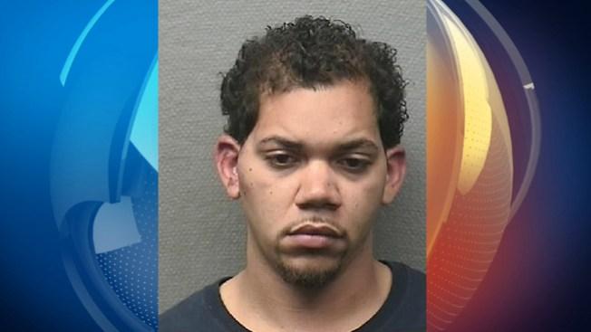 Acusado con 5 cargos de secuestro