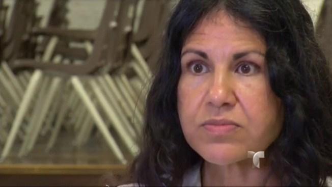 Habla Ana Trujillo, asesina a taconazos