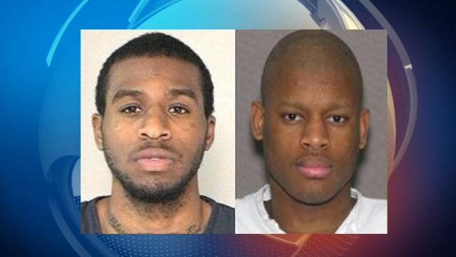 A la cárcel por conexión en dos crímenes